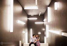 Jeff Ans Kath Engagement Shoot by Primatograpiya Studios
