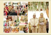 Wedding Day by Angga Oktavian Photography