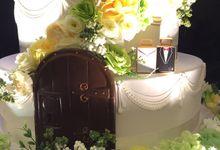 de_Wedding Of Andrew & Arline by de_Puzzle Event Management
