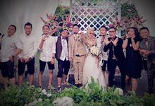 Ayu & Andri's Wedding by Everlasting Wedding Organizer