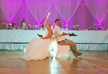 Ashton and Gary 31 May 2015 by Easy Indonesia Weddings