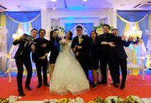 Wedding of Andrew & Sherly by MC Budi Nugroho