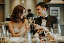 Pre-wedding of Melissa C. Koh & James Chen by Natalie Wong Photography