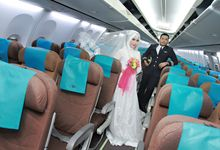 Photo At Airplane by Ridho Photo