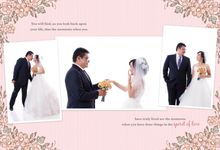 S & W by Gorgeous Bridal Jakarta