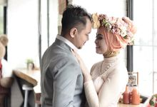 Prewed ( Elly ) by a_studio_makeup