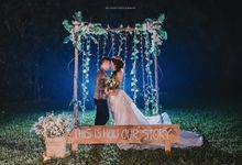 Wedding Photography Hadi & Natalia by My Story Photography & Video