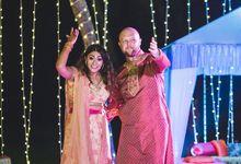 REEYA-ROBERT by Wedding By Neeraj Kamra