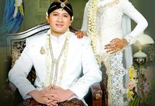 Wedding Photo Frame 1 by mata angin photography