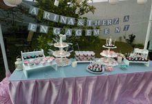 Catering by Inettha Wedding