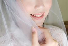 Makeup for My Bride, Catherine ♥ by Makeup by Maya Kusumadewi