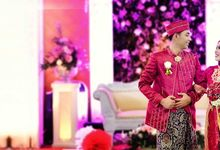 Wedding Of Nurma & Wisnu by GRAINIC Creative Studio
