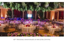 Ciputra 60th Wedding Anniversary by Culture Royale Catering