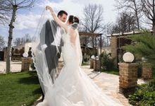 gelare&shahin by Dimo Studio