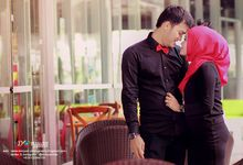 Effy & Lando Prewedding by Donjuan Photography