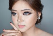 Engagement Makeup by XAVIER Makeup