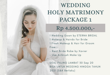 FOR MORE INFO WA 085646085156 by XAVIER Makeup