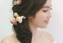 My Little Bride by Tiffany Beauty Unveil Makeover