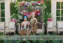 The Wedding Of Sally & Ridho, Sunday 9-4-2016 by D'soewarna Planner & Organizer