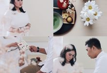 Andin & Indra Prewed by Cerita Berdua