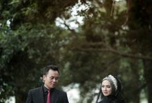 prewedding maya dan mas win by RQ Photography