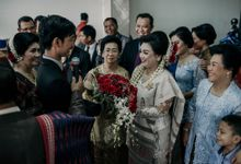The Wedding Ceremony - Batak Culture by Bali Epic Productions
