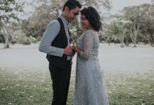 The Wedding at Bali Beach Sanur by Bali Epic Productions