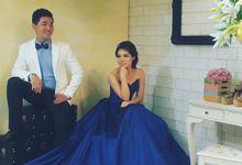 Pre-Wedding Photoshoot by ArdyRinaldy