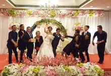4 June 2016 Hendrawan ♡ Paulina by Bridget Wedding Planner