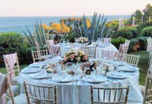 Destination Weddings In Greece by Joanna Loukaki Weddings and Events