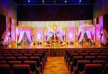 Indian Wedding Decor by Silverstar Decor Pte Ltd