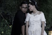 Pre Wedding Dickie & Afril by My Aira Photo