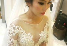 Bridal Make Up And Hairstyles by Amber Liu Make up and Hair