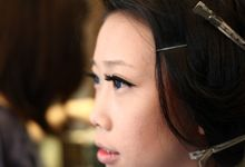 wedding day 2 by Xin-Ai Bride