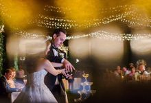 Daniel & Sylvia Wedding by Music For Life - Wedding DJ