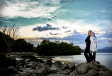 Prewedding Dr. Tika & Cecep by Clasikers in Design