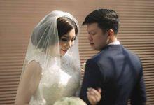 Wedding Harijanto & Yuni by Fenny Yang Wedding Planner