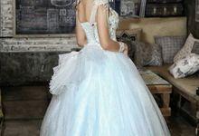 Bridal eksklusif GownUntitled by RaiNi Salon