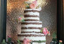 Naked Cake by Amor Cake