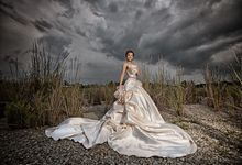 Beauty Of Our Gowns by You & Me Bridal