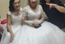 Wedding Organizer Gilang & Ines, 7 Mei 2016 by Fedora Organizer