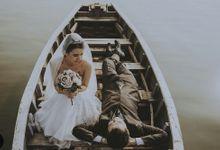 ANDRE & MERLIN prewedding photo by Yumi Katsura Signature
