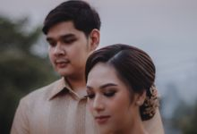 Nabila Harits ENGAGEMENT - BANDUNG by Chandira Wedding Organizer