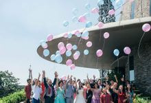 Best Of Weddingday by Elfin Handy by Cheese N Click Photography