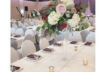 Classic Wedding by Esmae Event Floral Design