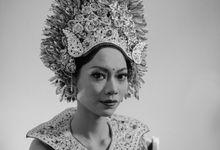 Sakti & Ledy Balinese Wedding by Lentera Production