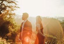 Fendy & Marilyn Pre-Wedding by Voyage Production