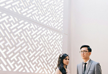 The Engagement of Victor & Sella by Xtrack Organizer
