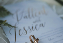 The Wedding of Valen & Jessica by Xtrack Organizer