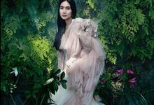 Mahligai Magazine Shoot by MONIKA WEBER Home of Fashion